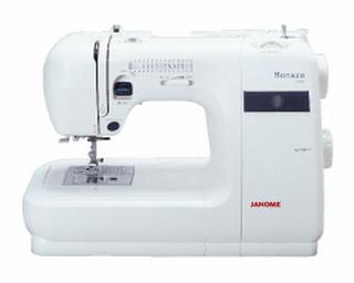 モナーゼ E4000 (ジャノメ)