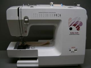 コンパニオン BC4600 (ベビーロック)