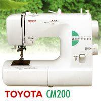 CM200 (トヨタミシン)