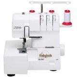 Rubylock RL-550D (東洋精器工業)
