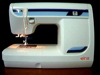 エルナ 3210 (elna)