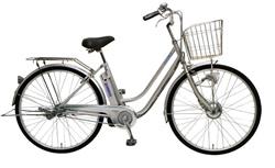 三洋電機 電動自転車