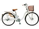 エネループバイク CY-SPA226 (三洋電機)