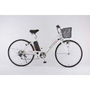 神田無線電機 電動自転車