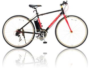 Raychell+ R+721EA Bici Rosa (OTOMO)