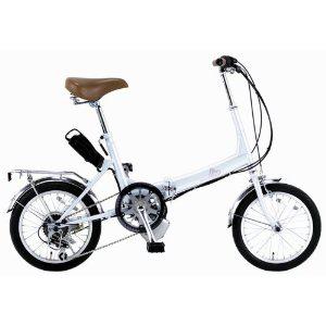 インテリジェントバイク SP-16 (サンスター)