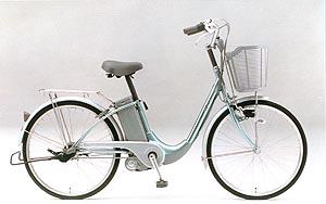 ホンダ 電動自転車