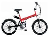 インテリジェントバイク BX-20Li (サンスター)