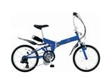 インテリジェントバイク DS-20Li (サンスター)