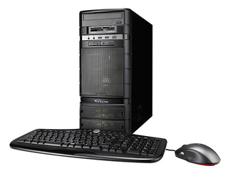 NEXTGEAR-MICRO im520 (マウスコンピューター)