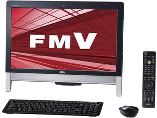 FMV ESPRIMO FH54/DTの取扱説明書・マニュアル