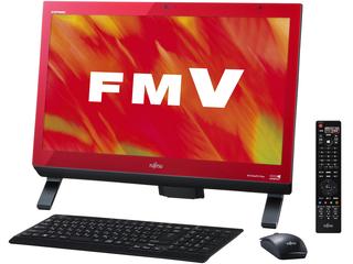 富士通 デスクトップパソコン