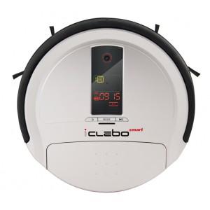 iclebo smart (Yujin Robot)