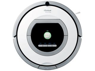 ルンバ760 (アイロボット)