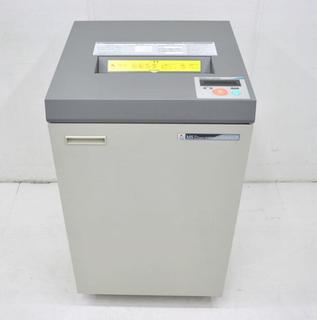 MSシュレッダー ID431CP (明光商会)