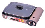 カセットガスホットプレート焼き上手さん CB-GHP (イワタニ)