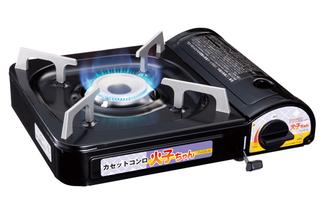 火子ちゃんコンロ TH35-6 (TTS)