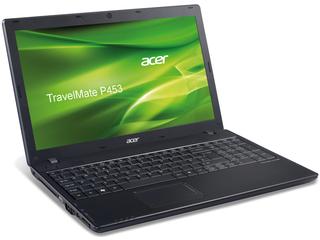 TravelMate P453 (Acer)