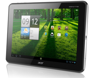 ICONIA A700 (Acer)