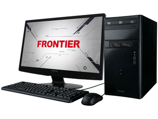 GXシリーズ FRGX715 (FRONTIER)