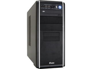 eX.computer デスクトップパソコン
