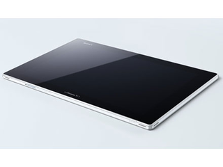 Xperia Tablet Z SO-03E (ソニー)