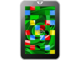 REGZA Tablet AT3S0/35D (東芝)