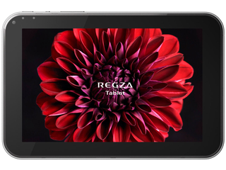 REGZA Tablet AT570 (東芝)