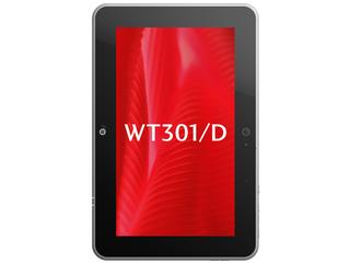 Windows タブレット WT301/D (東芝)