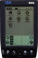 WorkPad 31J 8602-31J (Lenovo)