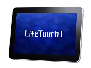 LifeTouch L TLX0W/1A (NEC)