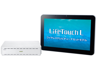 LifeTouch L TLX7W/1A (NEC)