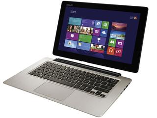 ASUS TransBook TX300CA (ASUS)