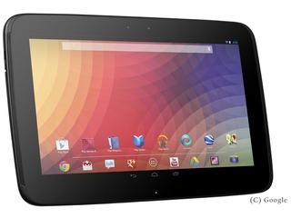 Nexus 10 (Google)