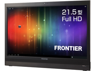 FT103 21.5 SmartDisplay (FRONTIER)