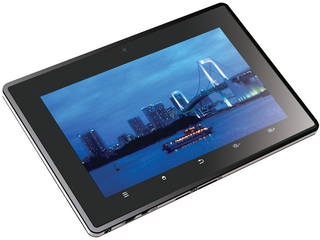 FT701 7inch Tablet PC (FRONTIER)