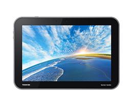 REGZA Tablet AT703/58J (東芝)