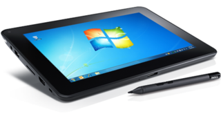 Latitude ST Slate Tablet (DELL)