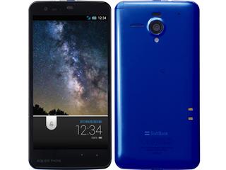 AQUOS PHONE Xx 206SH (シャープ)