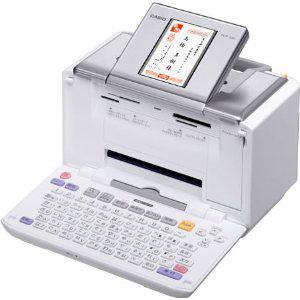 プリン写ル PCP-100 (カシオ)