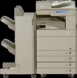 imageRUNNER ADVANCE iR-ADV C5235 (キヤノン)