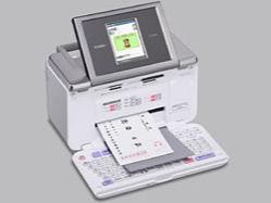 プリン写ル PCP-200 (カシオ)