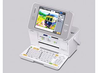 カシオ パソコン周辺機器