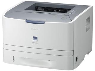 Satera LBP6300 (キヤノン)