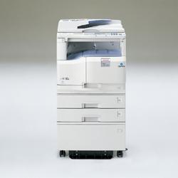 imagio MP C1600 (リコー)