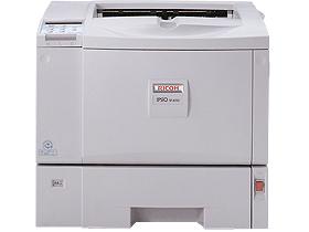 IPSiO SP 4000 (リコー)