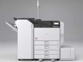 IPSiO SP 8300 (リコー)