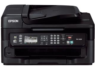 エプソン パソコン周辺機器