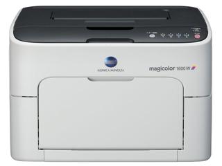 magicolor 1600W (コニカミノルタ)