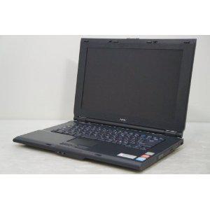 VersaPro J タイプVF VJ16M/FC (NEC)